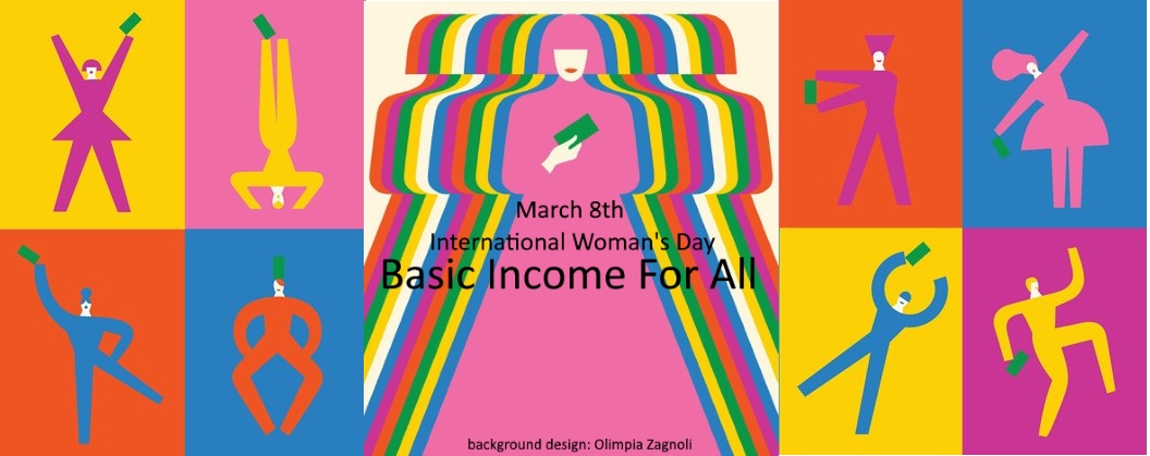 Basic Income is a Human Right